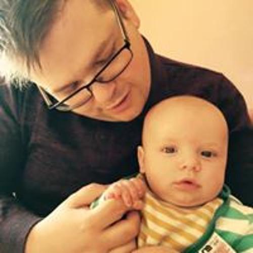 Graeme Young's avatar
