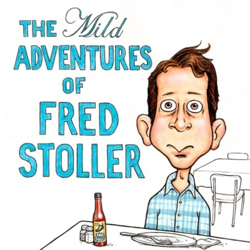 Fred Stoller's avatar