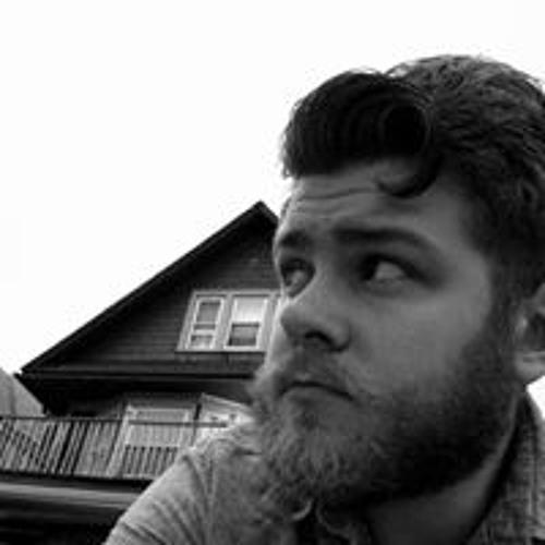 Patrick Winney's avatar