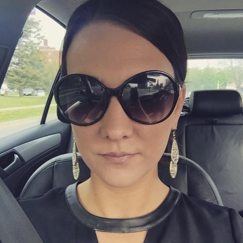 Adriana Zebić's avatar