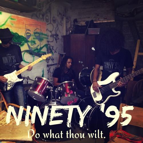 Ninety 95''s avatar