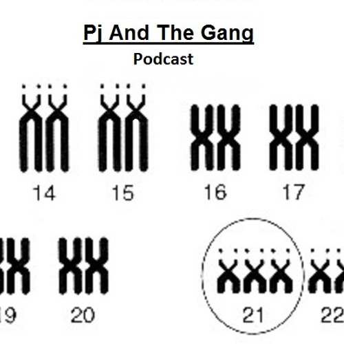 Pj And The Gang Podcast's avatar