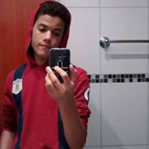 Joao Luiz Cavalcante's avatar