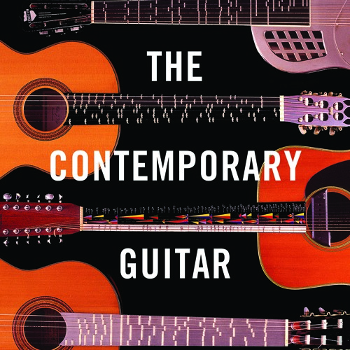 The Contemporary Guitar's avatar