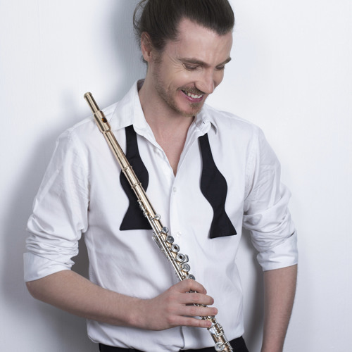 Niall O'Riordan - Flute's avatar
