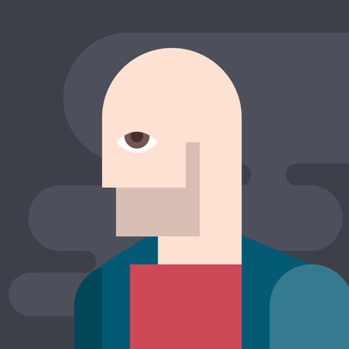 Ricardo Duplos's avatar