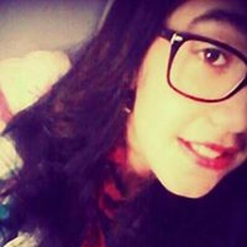 Letícia Oliveira's avatar