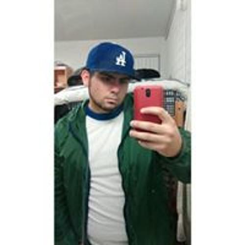 Roberto Delgado's avatar