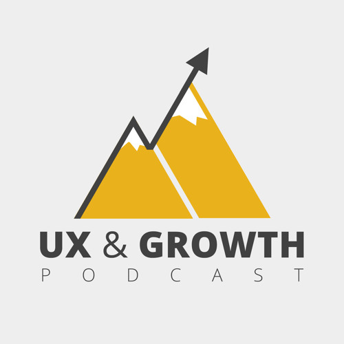 UX & Growth Podcast's avatar