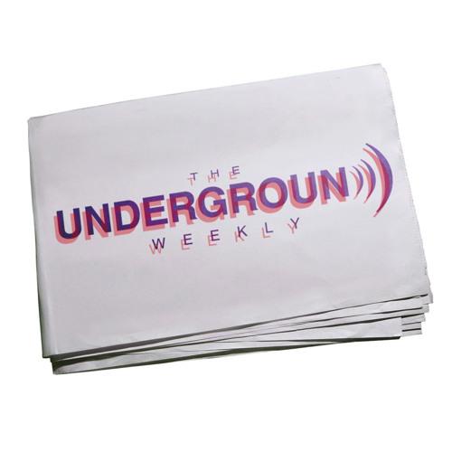 The Underground Weekly's avatar