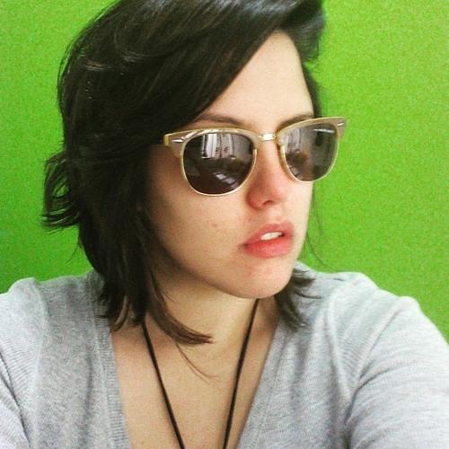 Aline Coutinho.'s avatar