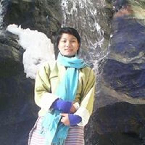 Sonam Lhamo's avatar
