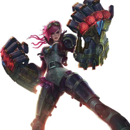 P.r.o.t.oVision's avatar