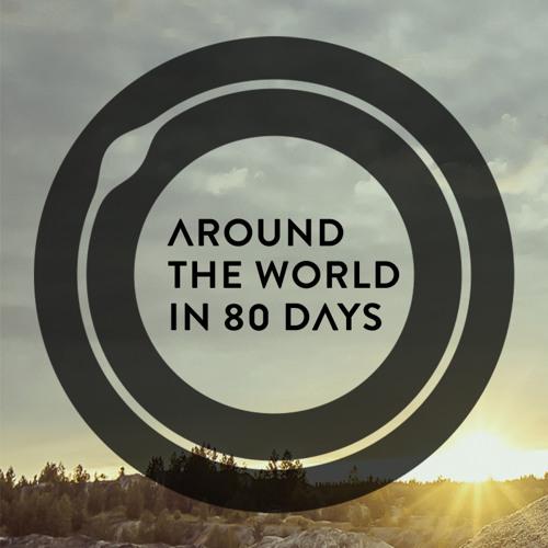 Around The World In 80 Days's avatar