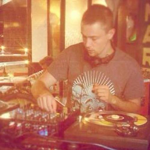 DJ Sole Mate's avatar