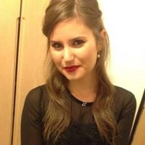 Anastasia Garshin's avatar
