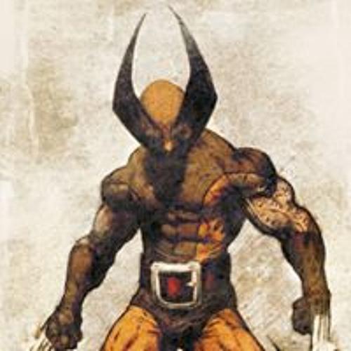 Phil Boucher's avatar
