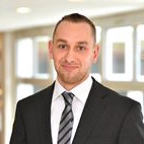 Jens Karras's avatar