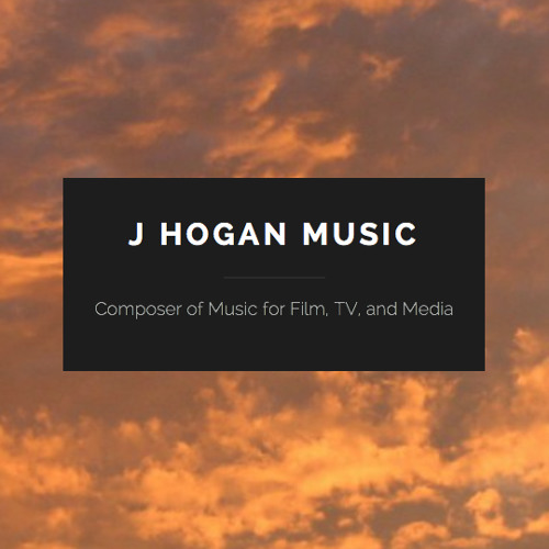 J Hogan Music's avatar
