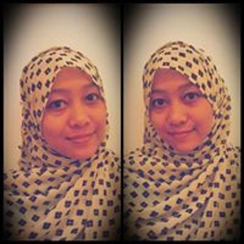 Aisyah Estivally's avatar