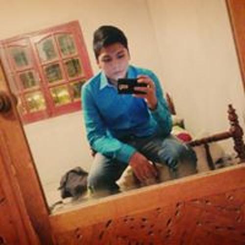 Exequiel Aguirre's avatar