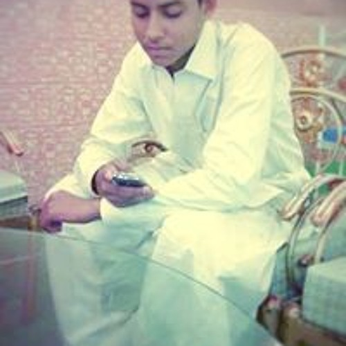 Talha Khanzada's avatar