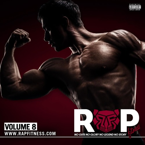 Rap Fitness's avatar