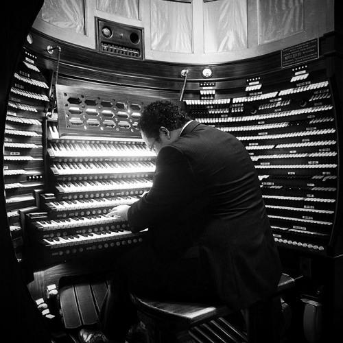 David Ball, Organist's avatar