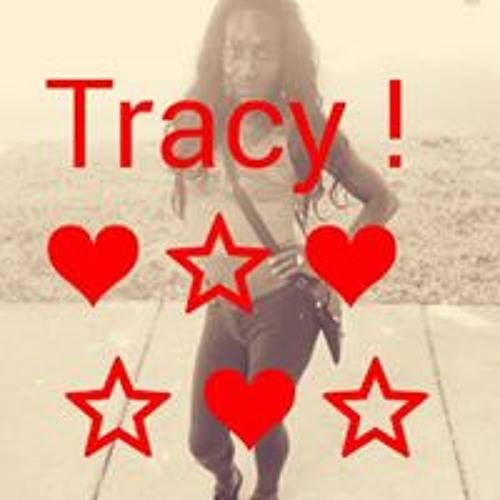 Tracy Robinson's avatar
