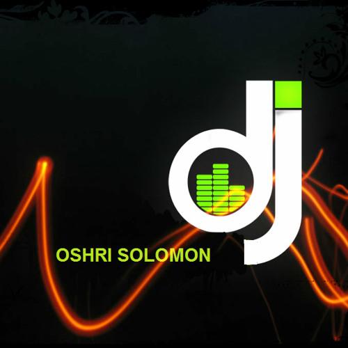 oshri's avatar