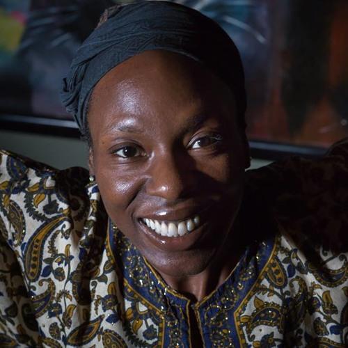 Ugochi / African Buttafly's avatar