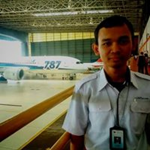 Adimas Bayu's avatar