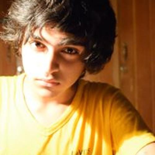 Shayan Farrukh's avatar