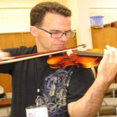 Mark Eric Fish's avatar