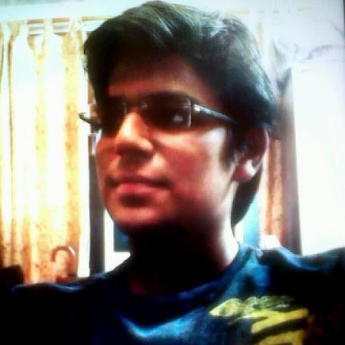 dhruv bansal's avatar