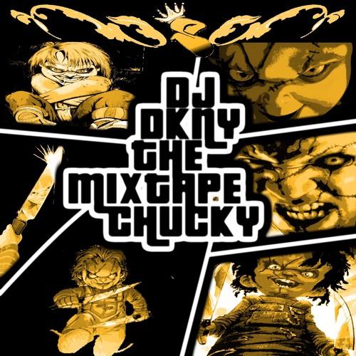 DJ DKNY's avatar