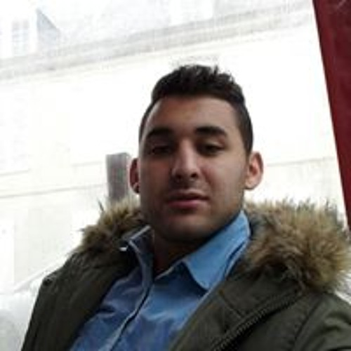 Sergio Ramos's avatar