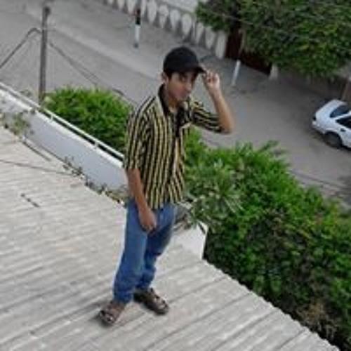 Syed FaHad HaXan's avatar