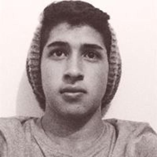 Stalin García's avatar