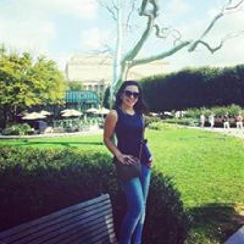Dalia S Youssef's avatar