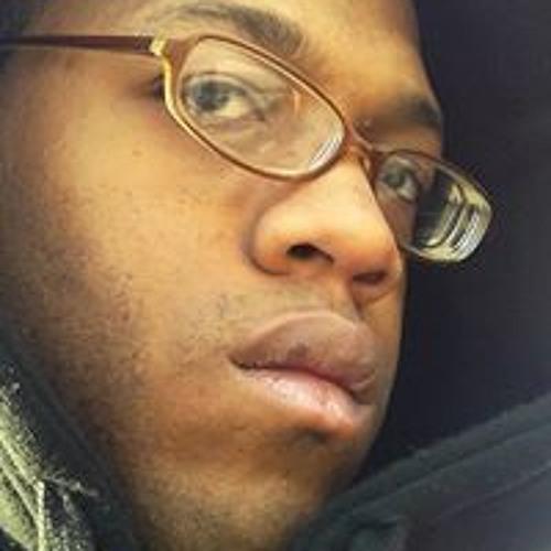 Cornelius Johnson's avatar