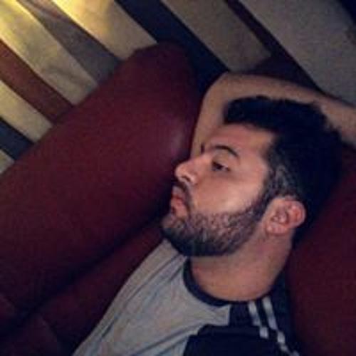 Gabriel Camargo's avatar