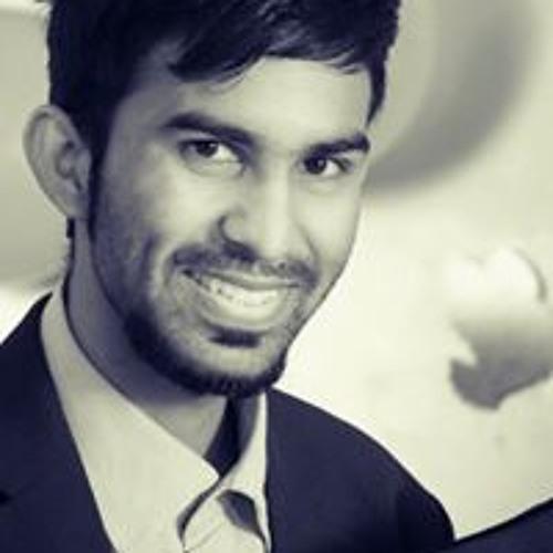Indhunesh Aidric's avatar