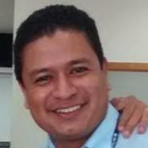 Diego Sanches's avatar