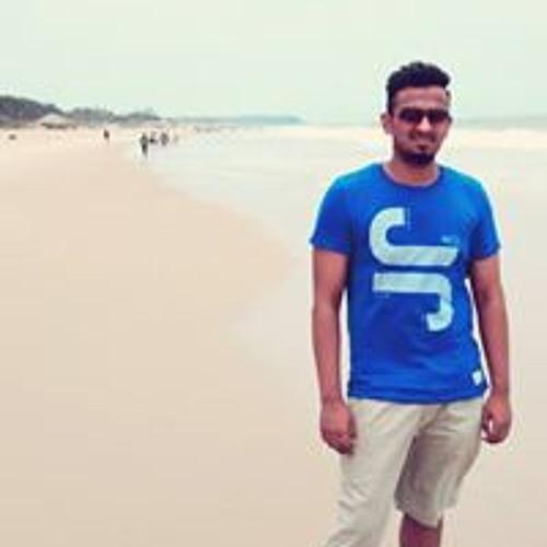 Jabir Ansari's avatar