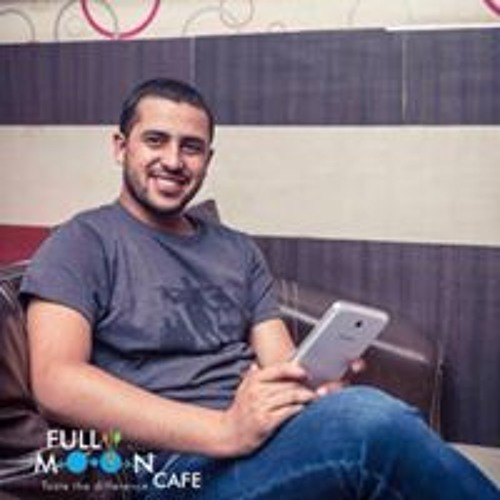 Suraj Kharel's avatar