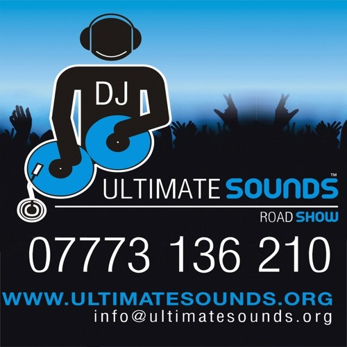 Ultimate DJs's avatar