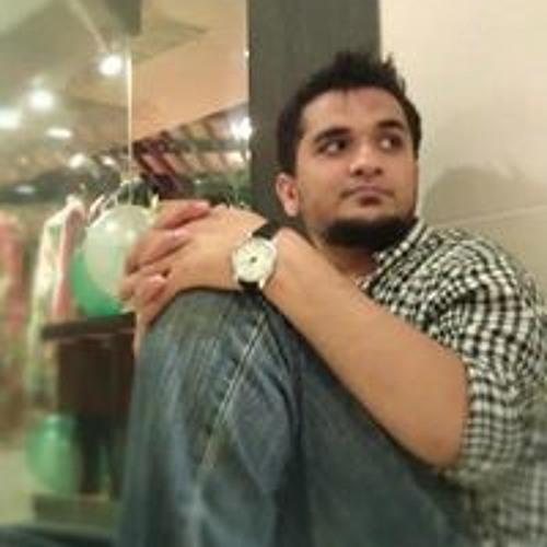 Hassaan Asghar's avatar