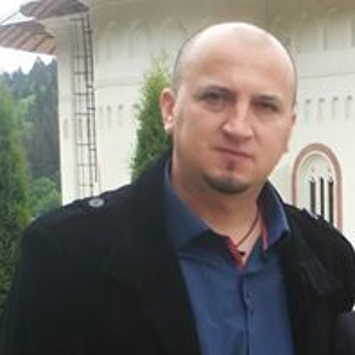 Craciun Alexandru's avatar