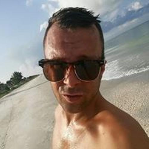 Casey John Major's avatar